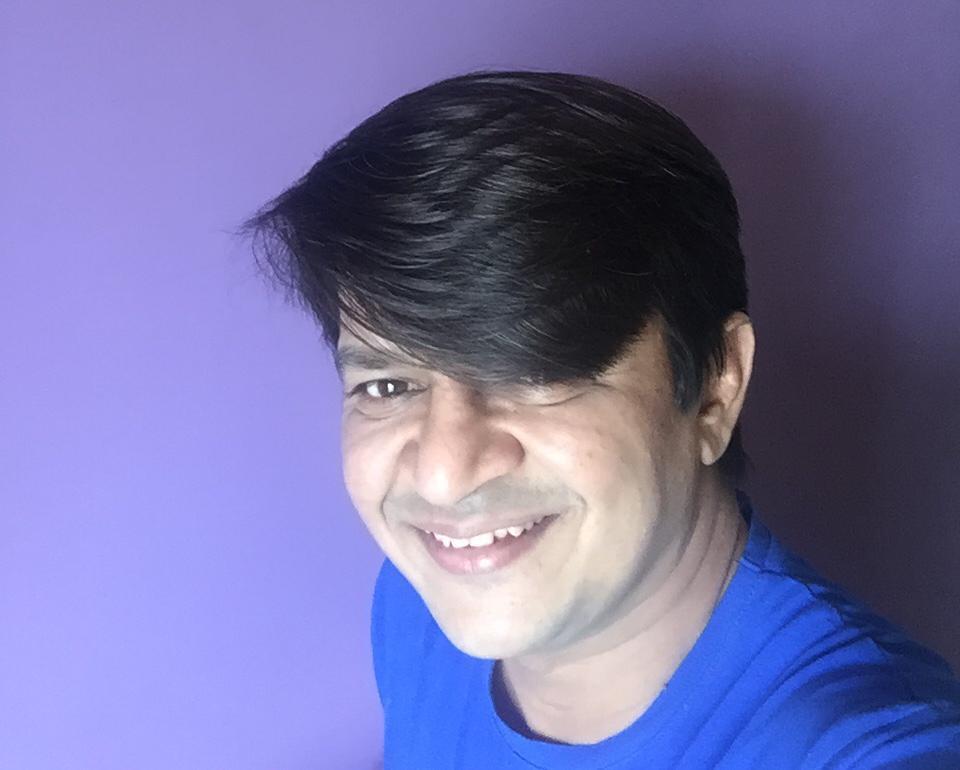 Rtn. Vinayak Honrao